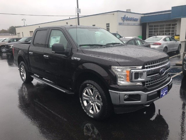 2018 F-150 SuperCrew Cab 4x4,  Pickup #22943 - photo 3