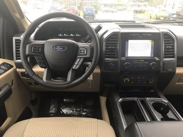 2018 F-150 SuperCrew Cab 4x4,  Pickup #22943 - photo 5