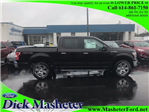 2018 F-150 SuperCrew Cab 4x4,  Pickup #22943 - photo 1