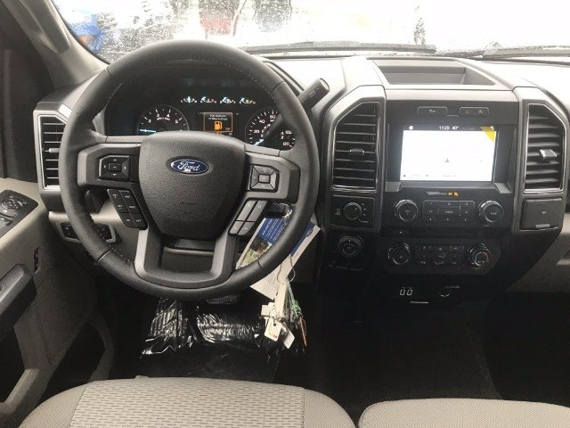 2018 F-150 SuperCrew Cab 4x4,  Pickup #22945 - photo 5