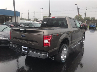 2018 F-150 Crew Cab 4x4, Pickup #22945 - photo 2