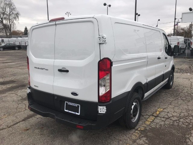 2018 Transit 150 Low Roof 4x2,  Empty Cargo Van #22956 - photo 2