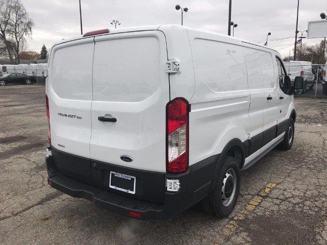 2018 Transit 150 Low Roof 4x2,  Empty Cargo Van #22956 - photo 2