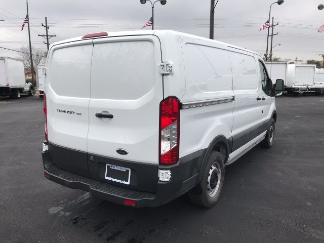 2018 Transit 150 Low Roof 4x2,  Empty Cargo Van #22971 - photo 3