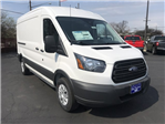2018 Transit 150 Low Roof, Cargo Van #22971 - photo 7