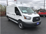 2018 Transit 250 Med Roof,  Empty Cargo Van #22981 - photo 5