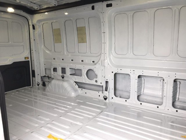 2018 Transit 250 Med Roof 4x2,  Empty Cargo Van #22992 - photo 2