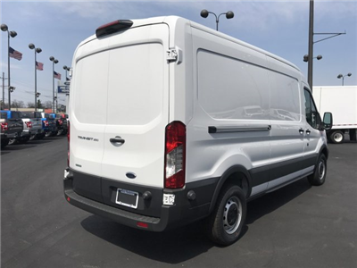 2018 Transit 250 Med Roof 4x2,  Empty Cargo Van #22992 - photo 6