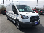 2018 Transit 250 Med Roof 4x2,  Empty Cargo Van #22992 - photo 5