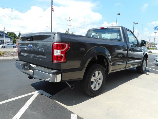 2018 F-150 Regular Cab 4x2,  Pickup #23002 - photo 7