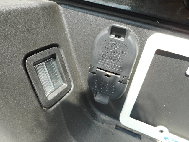 2018 F-150 Regular Cab, Pickup #23002 - photo 7