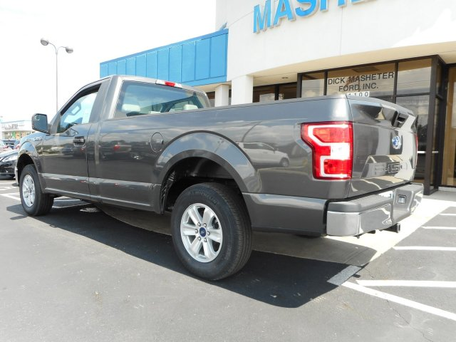 2018 F-150 Regular Cab 4x2,  Pickup #23002 - photo 2