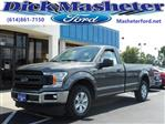 2018 F-150 Regular Cab, Pickup #23002 - photo 1