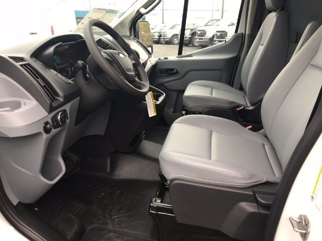 2018 Transit 150 Low Roof 4x2,  Empty Cargo Van #23032 - photo 5