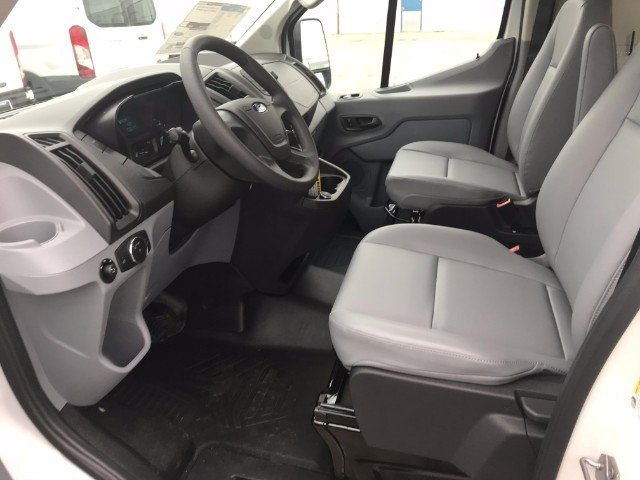 2018 Transit 150 Low Roof 4x2,  Empty Cargo Van #23034 - photo 4