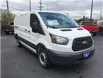 2018 Transit 150 Low Roof 4x2,  Empty Cargo Van #23034 - photo 5