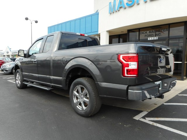 2018 F-150 Super Cab 4x2,  Pickup #23037 - photo 2