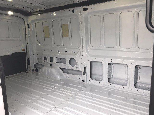 2018 Transit 250 Med Roof 4x2,  Empty Cargo Van #23039 - photo 2