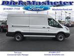 2018 Transit 250 Med Roof 4x2,  Empty Cargo Van #23039 - photo 1