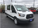 2018 Transit 150 Med Roof, Cargo Van #23040 - photo 5