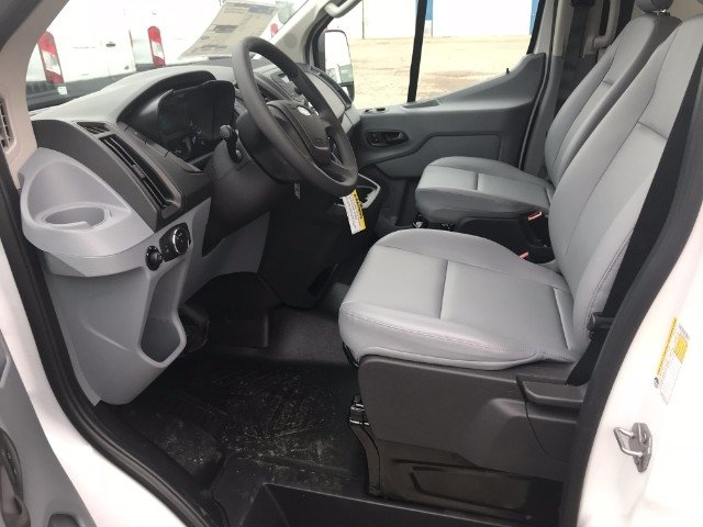 2018 Transit 150 Low Roof 4x2,  Empty Cargo Van #23044 - photo 5
