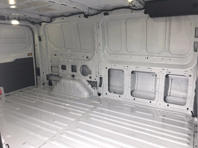 2018 Transit 150 Low Roof 4x2,  Empty Cargo Van #23045 - photo 2