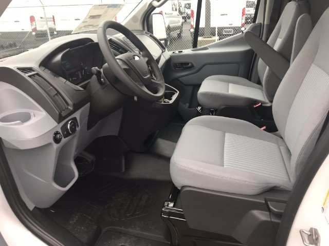 2018 Transit 150 Low Roof 4x2,  Empty Cargo Van #23045 - photo 5