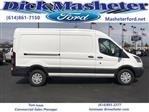 2018 Transit 150 Low Roof 4x2,  Empty Cargo Van #23045 - photo 1