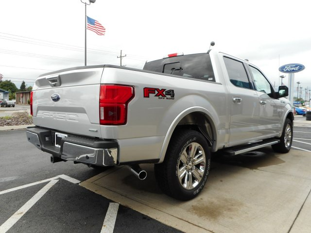 2018 F-150 SuperCrew Cab 4x4,  Pickup #23047 - photo 6