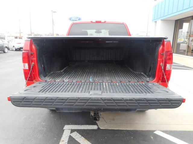 2010 Silverado 1500 Extended Cab 4x4,  Pickup #23085A - photo 12