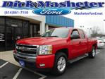 2010 Silverado 1500 Extended Cab 4x4,  Pickup #23085A - photo 1