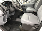 2018 Transit 150 Low Roof 4x2,  Kargo Master General Service Upfitted Cargo Van #23093 - photo 3