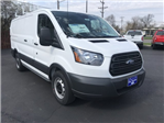 2018 Transit 150 Low Roof 4x2,  Kargo Master General Service Upfitted Cargo Van #23093 - photo 5