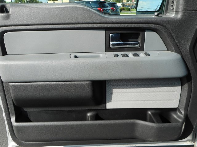 2013 F-150 SuperCrew Cab 4x2,  Pickup #23105A - photo 15