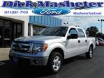 2013 F-150 SuperCrew Cab 4x2,  Pickup #23105A - photo 1