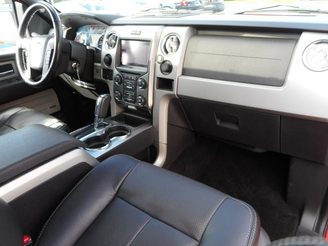 2013 F-150 SuperCrew Cab 4x4,  Pickup #23109B - photo 31