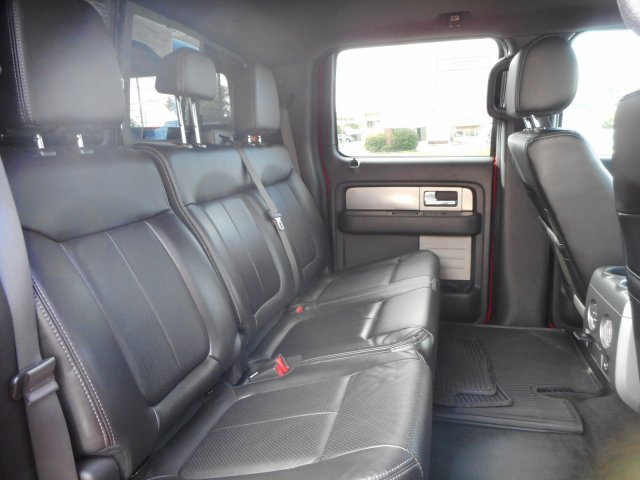 2013 F-150 SuperCrew Cab 4x4,  Pickup #23109B - photo 36