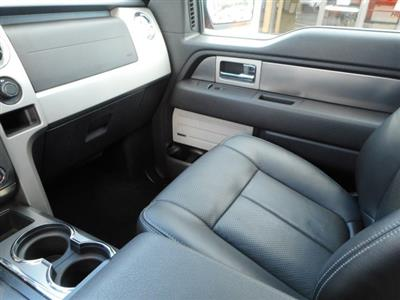 2013 F-150 SuperCrew Cab 4x4,  Pickup #23109B - photo 30