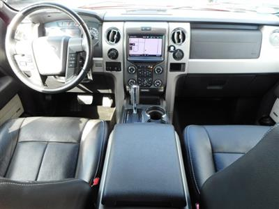 2013 F-150 SuperCrew Cab 4x4,  Pickup #23109B - photo 35
