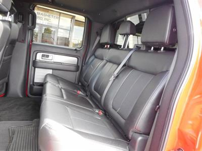 2013 F-150 SuperCrew Cab 4x4,  Pickup #23109B - photo 37