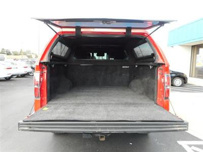 2013 F-150 SuperCrew Cab 4x4,  Pickup #23109B - photo 10