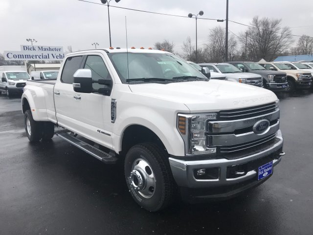 2018 F-350 Crew Cab DRW 4x4, Pickup #23128 - photo 3