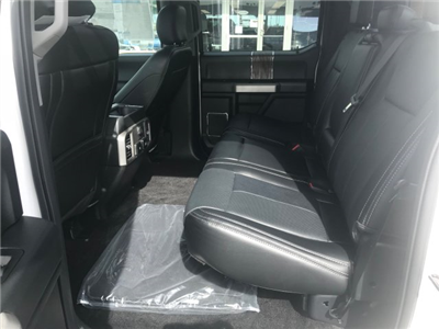 2018 F-150 SuperCrew Cab 4x4, Pickup #23139 - photo 4