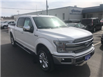 2018 F-150 SuperCrew Cab 4x4, Pickup #23139 - photo 3