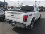 2018 F-150 SuperCrew Cab 4x4,  Pickup #23139 - photo 1