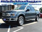 2018 F-150 SuperCrew Cab 4x4,  Pickup #23142 - photo 1