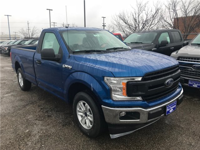 2018 F-150 Regular Cab,  Pickup #23146 - photo 3
