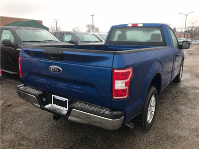 2018 F-150 Regular Cab,  Pickup #23146 - photo 2