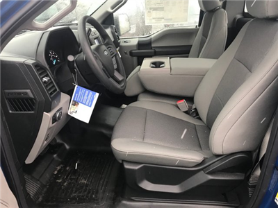 2018 F-150 Regular Cab 4x2,  Pickup #23146 - photo 6