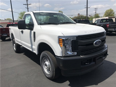 2017 F-250 Regular Cab 4x4,  Pickup #23150 - photo 3